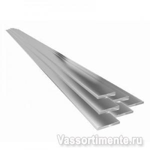 Полоса оцинкованная 140х10 мм ст.3 L=6м ГОСТ 9.307-89
