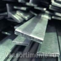 Полоса оцинкованная 140х5 мм ст.3 L=6м ГОСТ 9.307-89