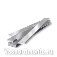 Полоса оцинкованная 20х4 мм ст.3 L=6м ГОСТ 9.307-89